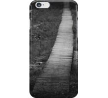 Into to the Woods iPhone Case/Skin