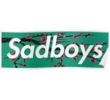Sadboys Poster