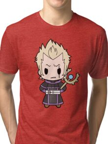 Brady Chibi Tri-blend T-Shirt