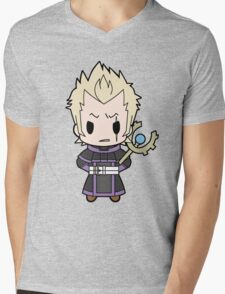 Brady Chibi Mens V-Neck T-Shirt
