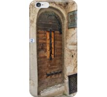 Chateau & Relaix iPhone Case/Skin