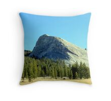 """Lembert Dome"" Throw Pillow"