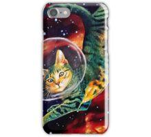 Astro Cat iPhone Case/Skin