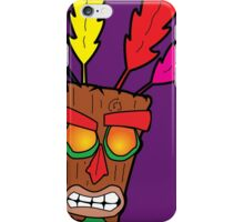 Ooga Booga iPhone Case/Skin