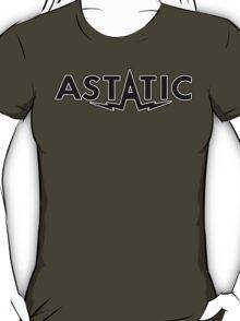 Vintage Astatic Logo T-Shirt