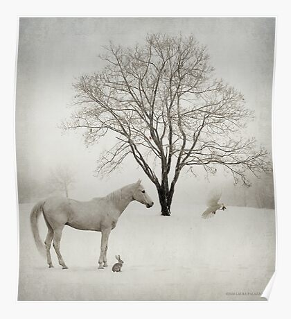 Seasons Greetings Poster