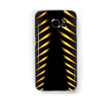 Mellow Yellow Samsung Galaxy Case/Skin