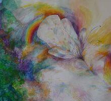 Rainbowass by EraIsabel