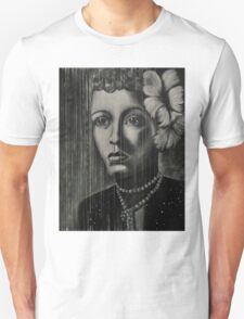 Billie Holiday - low ink T-Shirt