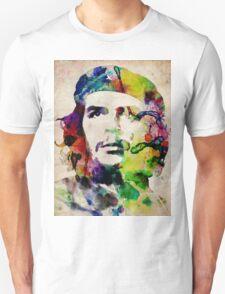 Che Guevara Urban Art T-Shirt