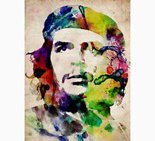 Che Guevara Urban Art Unisex T-Shirt