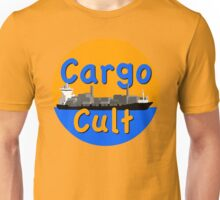 Cargo Cult, Funny Unisex T-Shirt