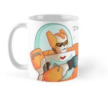 Mondays: Blades Mug