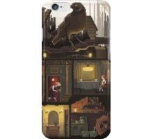 Scene #23: 'Tea' iPhone Case/Skin