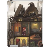 Scene #23: 'Tea' iPad Case/Skin