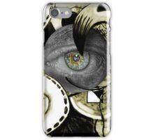 Inner Demons iPhone Case/Skin