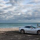 Ferrari California by Jan Glovac Photography