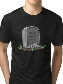 R.I.P Gjallarhorn Tri-blend T-Shirt
