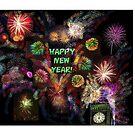 ☼Ü HAPPY NEW YEAR!!! Ü☼ by adgray