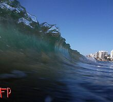 Cronulla From A Diffrent Perspective - Tom Freeman by TOMfreeman