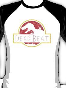 Jurassic Dresden T-Shirt