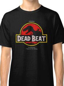 Jurassic Dresden Classic T-Shirt