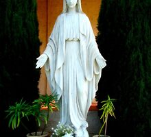 Mother Mary  by Affirmation