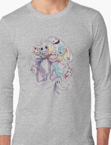 The Grim Bunch Long Sleeve T-Shirt