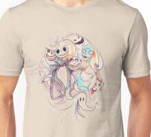 The Grim Bunch Unisex T-Shirt