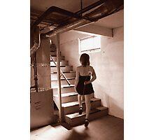 Unrequited Photographic Print