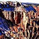 Bryce Canyon series 6 by dandefensor