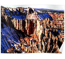 Bryce Canyon series 6 Poster