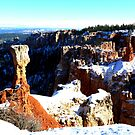 Bryce Canyon series 9 by dandefensor