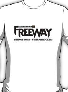 Freeway Black on Light T-Shirt