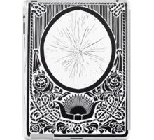 Gold Rush or Bust iPad Case/Skin