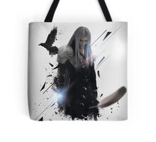 Final Fantasy VII - Sephiroth Tote Bag