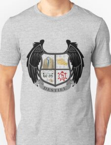 Destiel coat of arms T-Shirt
