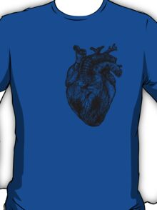 My Black Heart T-Shirt