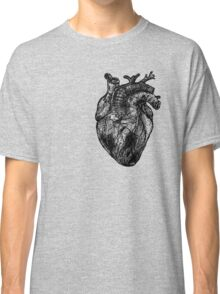My Black Heart Classic T-Shirt