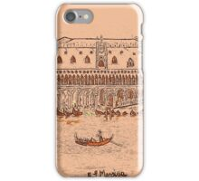 Beautiful Venice iPhone Case/Skin
