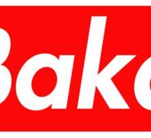 Baka Sticker