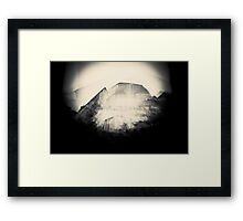 Thoth Framed Print