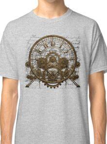 Vintage Time Machine #1A Classic T-Shirt
