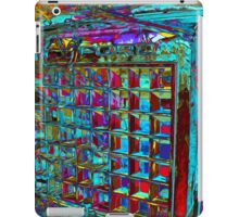 Wild Ford iPad Case/Skin