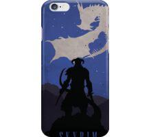 Skyrim - Dovahkiin iPhone Case/Skin