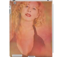 I Wanna Take A Breath That's True iPad Case/Skin