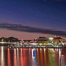 Mandurah Ocean Marina - Western Australia  by EOS20