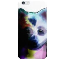 Watercolour Pup  iPhone Case/Skin