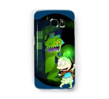 Doctor Pickles Samsung Galaxy Case/Skin