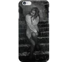 Late Nights and Romance iPhone Case/Skin